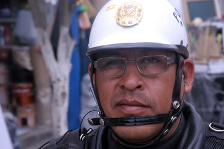 Portraits au Pérou 03