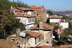 Site archéologique d'Ephèse