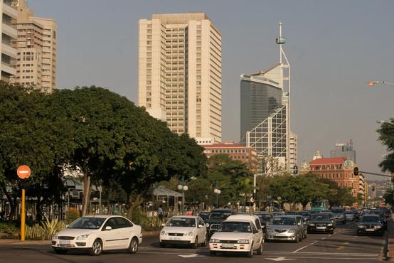 Durban (Afrique du Sud) 043