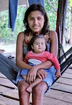 Portraits au Pérou 014