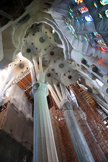 Sagrada Familia (Barcelone) 008