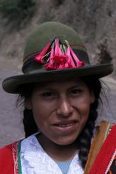 Portraits au Pérou 037