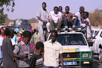 Vallée du fleuve Sénégal 019