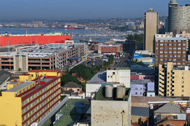 Durban (Afrique du Sud) 039