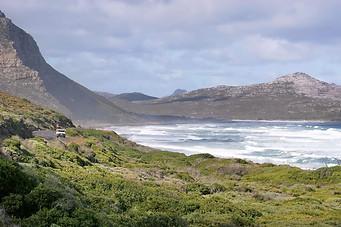 Presqu'île du Cap 008