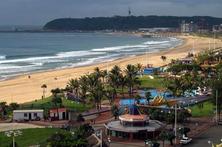 Durban (Afrique du Sud) 036