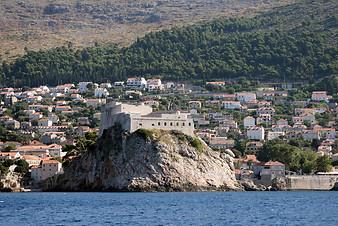 Dubrovnik (Croatie) 014