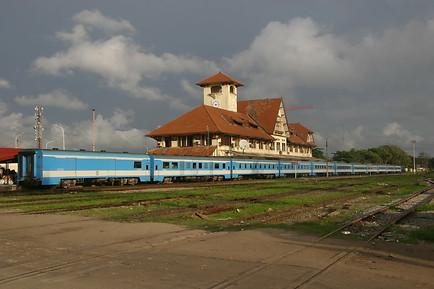Congo : Pointe-Noire 009