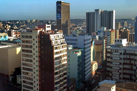 Durban (Afrique du Sud) 033
