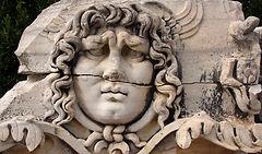 Sites antiques de Didim,Laudicée et Prienne