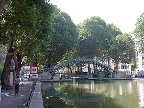 Canal Saint-Martin 005