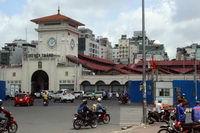 Les marchés de Saïgon et la street food