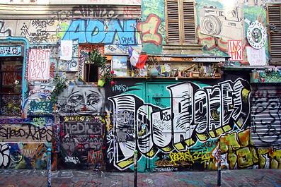 Paris Belleville 005