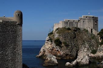 Dubrovnik (Croatie) 015