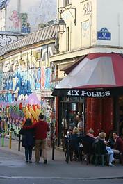 Paris Belleville 006