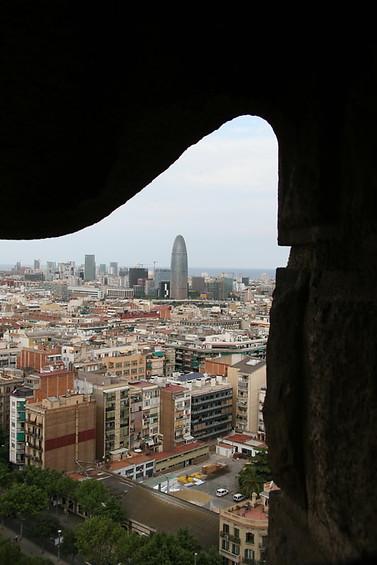 Sagrada Familia (Barcelone) 007