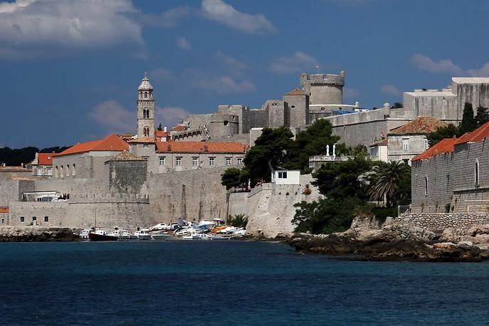 Dubrovnik (Croatie) 016