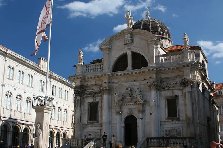 Dubrovnik (Croatie) 017