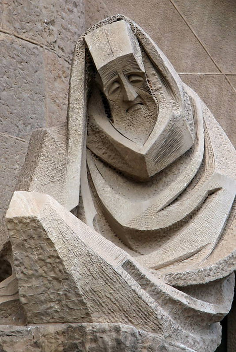 Sagrada Familia (Barcelone) 006