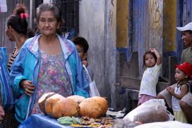 Portraits au Pérou 010