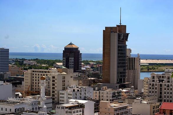 Port-Louis, capitale de MauricePort-Louis, capitale de Maurice