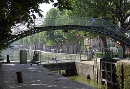 Canal Saint-Martin 002