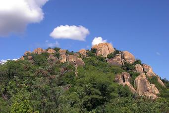 Parcs Nationaux du Zimbabwe 012