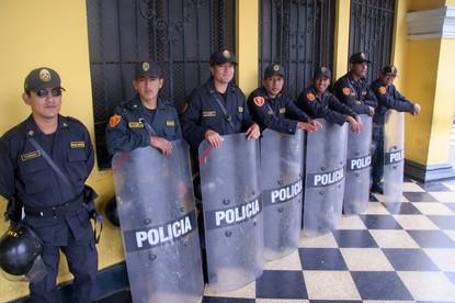 Portraits au Pérou 034