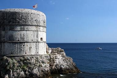 Dubrovnik (Croatie) 019