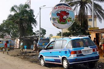 Congo : Pointe-Noire 002