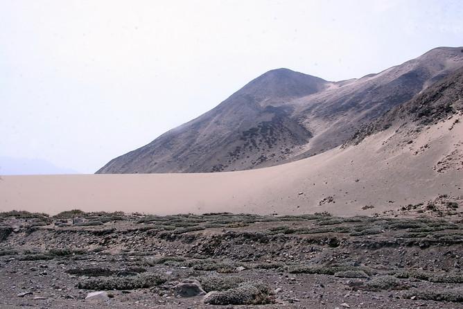 Site archéologique de Caral 017