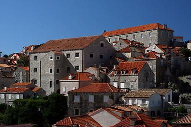 Dubrovnik (Croatie) 020