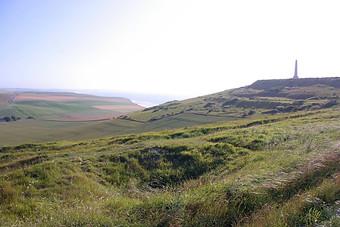 Wissant, Cap Blanc-Nez, Cap Gris-Nez 038