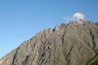 Machu Picchu 005