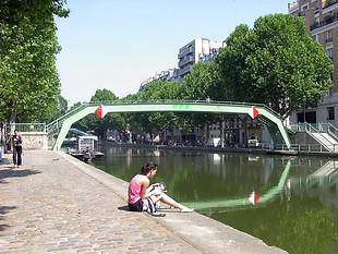 Canal Saint-Martin 011