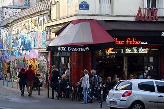 Paris Belleville 009