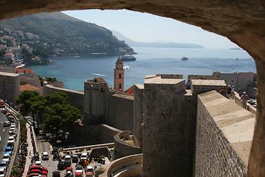 Dubrovnik (Croatie) 021