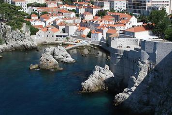 Dubrovnik (Croatie) 002