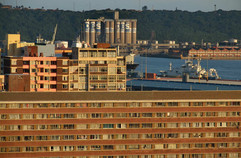 Durban (Afrique du Sud) 022