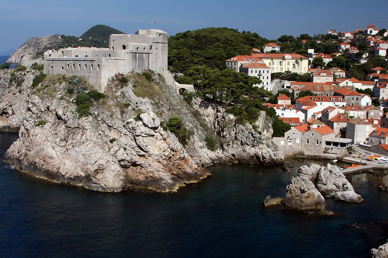 Dubrovnik (Croatie) 022