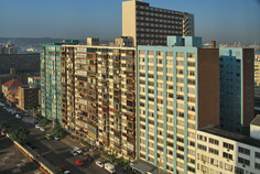 Durban (Afrique du Sud) 020