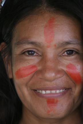 Portraits au Pérou 01