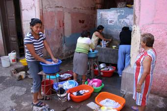 Portraits au Pérou 008