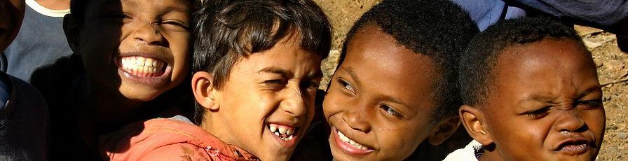 Portraits de Madagascar