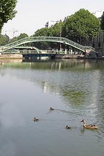 Canal Saint-Martin 025