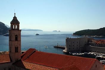 Dubrovnik (Croatie) 024