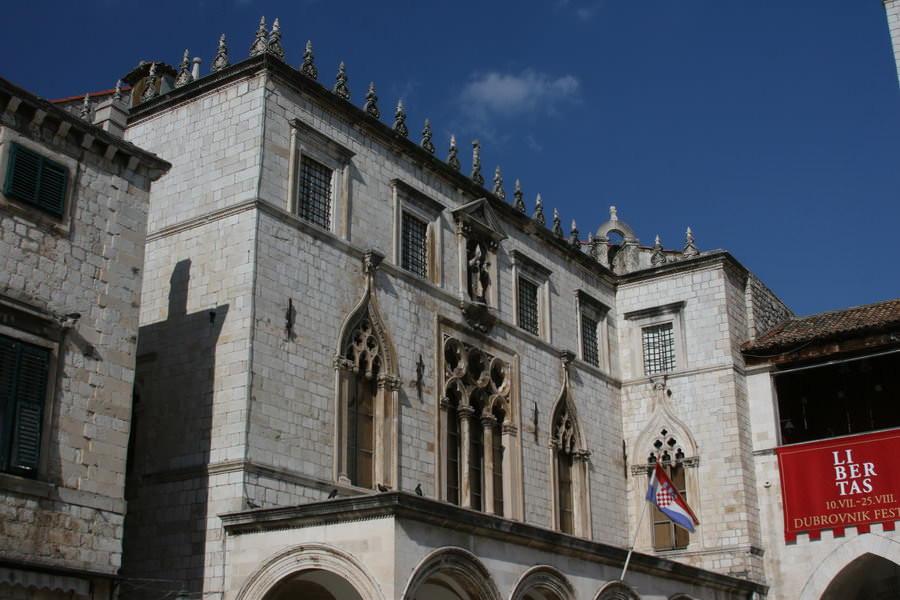 Dubrovnik (Croatie) 025