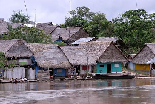 Amazonie péruvienne 008