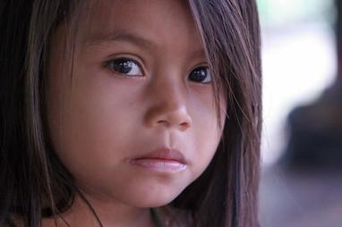 Portraits au Pérou 021