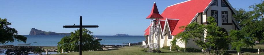 Vues de l'île Maurice